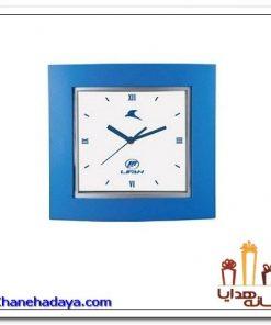 ساعت دیواری کلاسیک- خانه هدایا