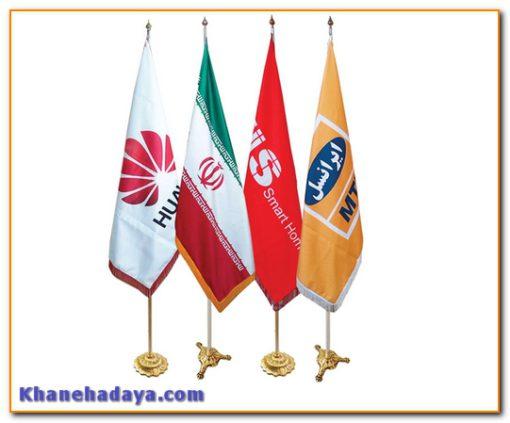 پرچم تشریفاتی و تبلیغاتی اختصاصیتشریفاتی و تبلیغاتی