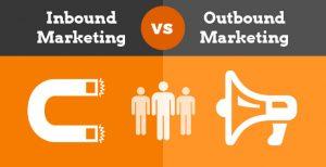 مقایسه بازاریابی درونگرا و برونگرا