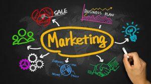 استراتژیهای بازاريابی
