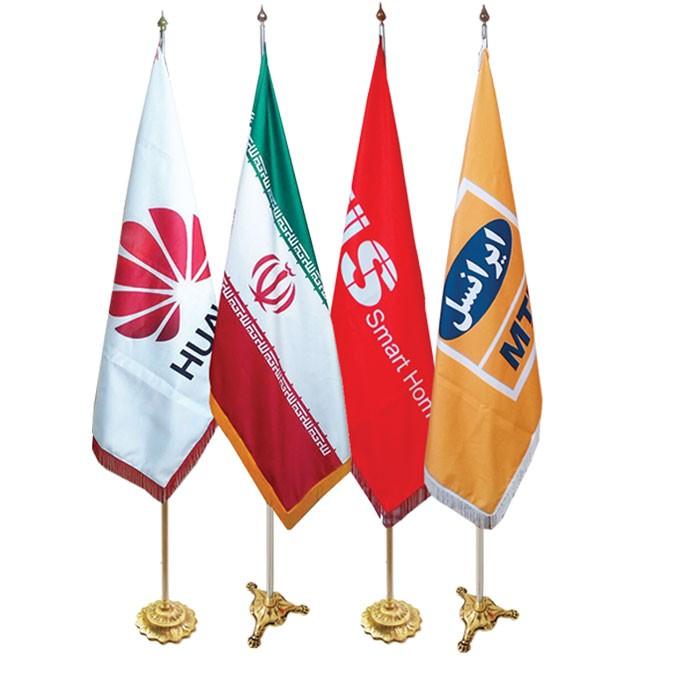 پرچم تشریفات اختصاصی